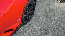 Lamborghini Huracan with Vorsteiner Verona Edizione Program