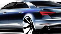 2016 Audi A4 Sedan
