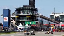 Nurburgring race track, Germany / XPB