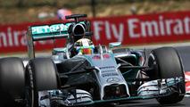 Lewis Hamilton (GBR), 26.07.2014, Hungarian Grand Prix, Budapest / XPB