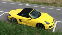 Porsche Boxster Spyder / Photography by Jan G.