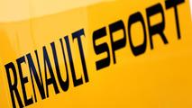 Renault Sport logo / XPB Images
