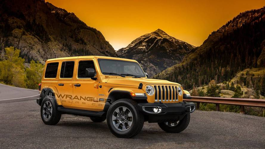 2018 jeep wrangler unlimited in nacho clear coat photo. Black Bedroom Furniture Sets. Home Design Ideas