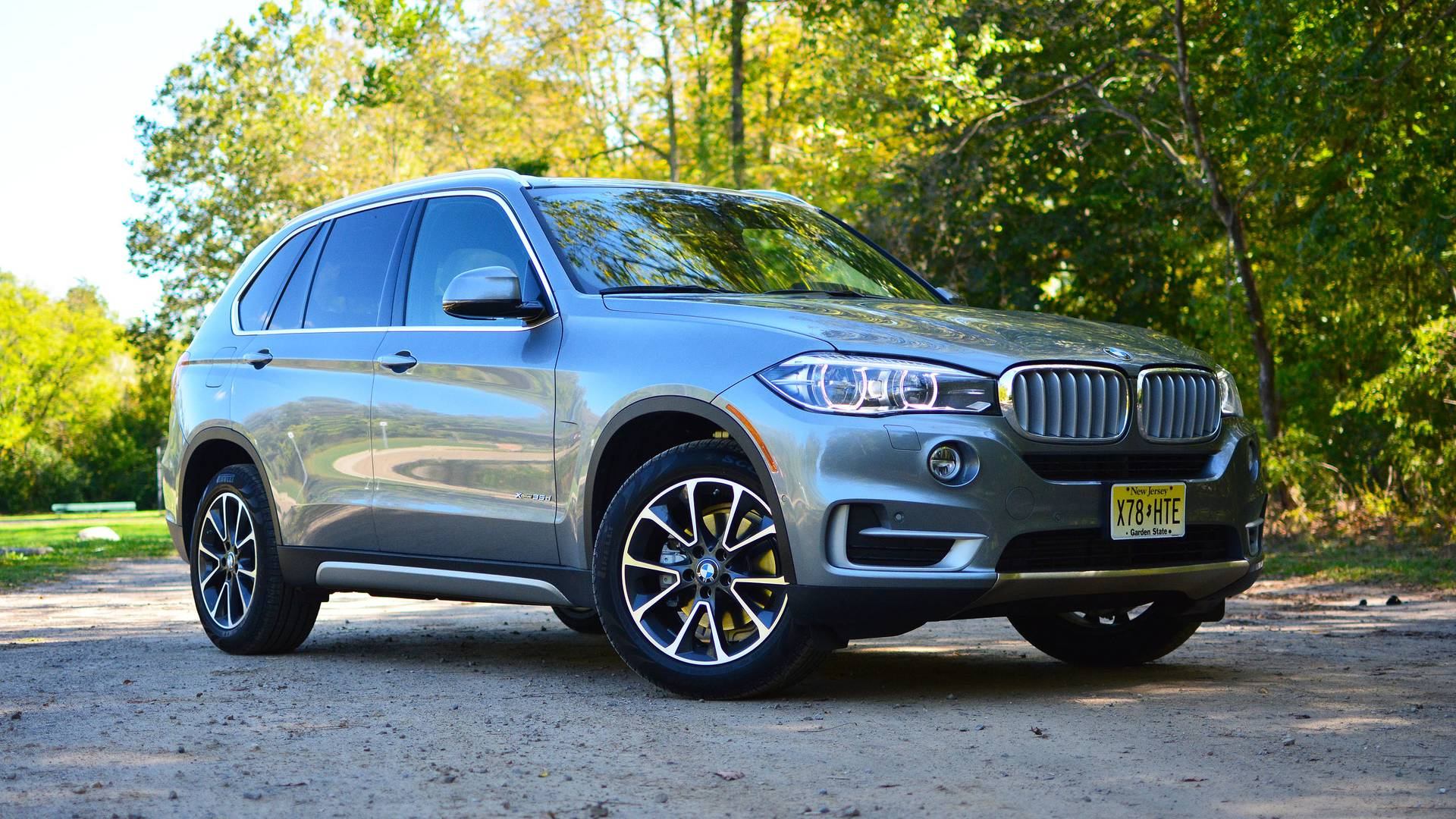 2017 Bmw X5 Xdrive35d Review Smooth Operator