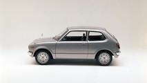 Honda Civic Three-Door