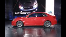 Subaru al Salone di New York 2010