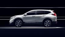 Honda CR-V Hybrid concept