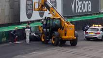 Clasificación GP Brasil 2017