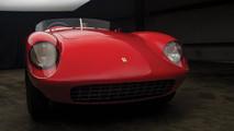 Ferrari 500/735 Mondial Spider de 1954 – (3'850'000 $)