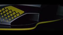 Lamborghini Huracan race car teaser