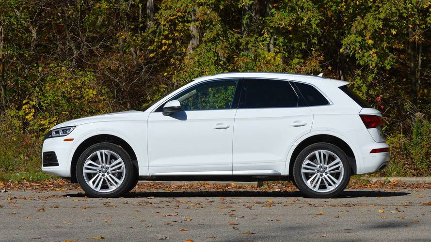 Audi Q5 Long Wheelbase Rumored For Beijing Motor Show Debut