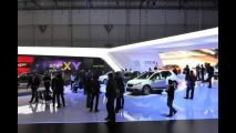 Peugeot al Salone di Ginevra 2013