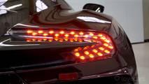 Road-legal Aston Martin Vulcan
