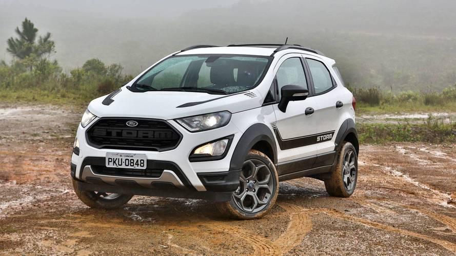 Ford lança promoção de financiamento em 60 meses para toda linha