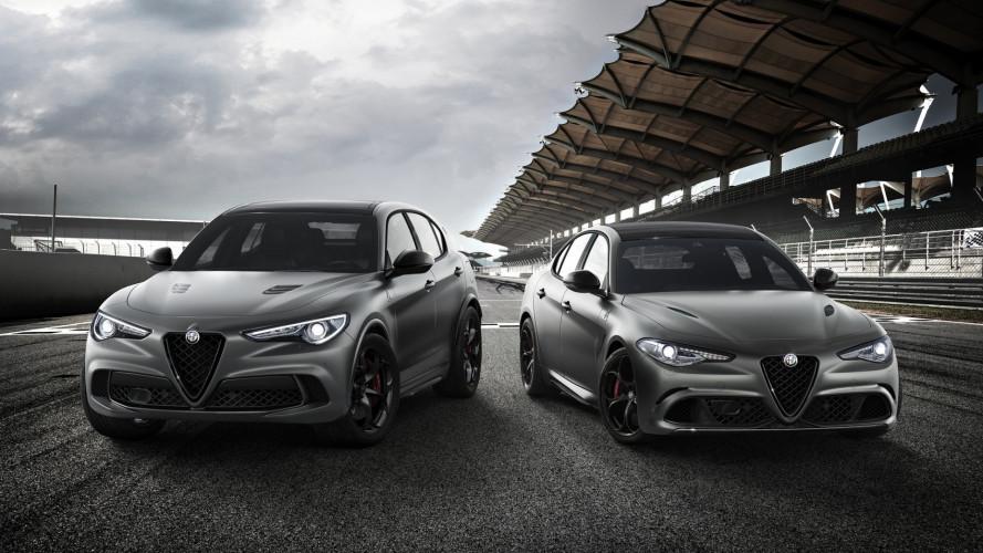 Alfa Romeo, quattro novità in chiave sportiva per il Salone di Ginevra