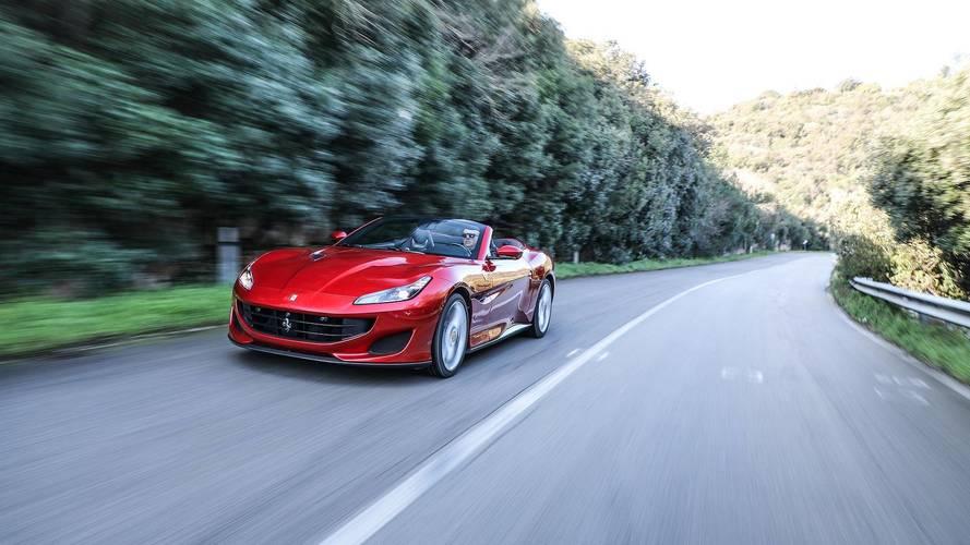 Aston Martin DB11 Volante Vs. Ferrari Portofino: The Numbers