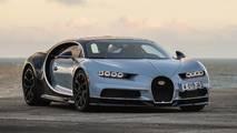 ¿Cuál es el precio de un Bugatti?