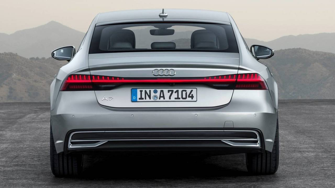 4 - Audi