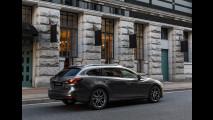 Mazda6 Wagon restyling