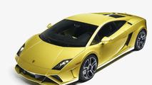 Lamborghini to retire manual gearbox with stripped-down, rear-wheel drive final Gallardo