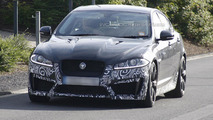 Jaguar XFR-S second teaser released, 200 units for U.S. market