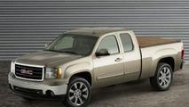 GMC Sierra Texas Extended Cab