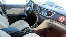 Buick Excelle GT casus fotoğraflar
