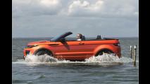 Das Gelände-Cabrio ist da