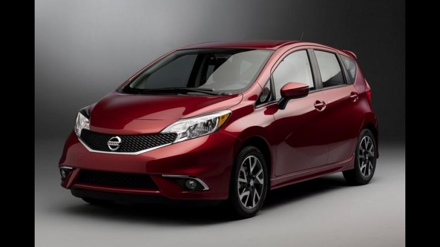 Nissan vai mudar câmbio CVT e deixá-lo parecido com automático convencional