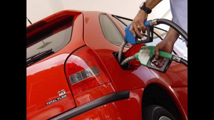 POLÊMICA: especialista afirma que consumo de flex é igual ao de carro movido a gasolina