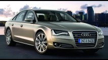 Tecnologia: Audi A8 é o primeiro carro do mundo a ter navegador 3D com o Google Earth