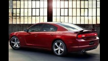 1º Dodge Charger 100th Anniversary Edition chegou ao Brasil e custa R$ 215 mil