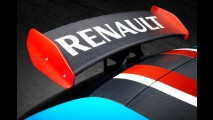 Renault Twin'Run Concept é um foguetinho que antecipa novo Twingo