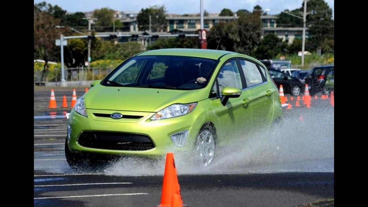 Pesquisa: controle de estabilidade ainda é privilégio de carros mais caros no Brasil