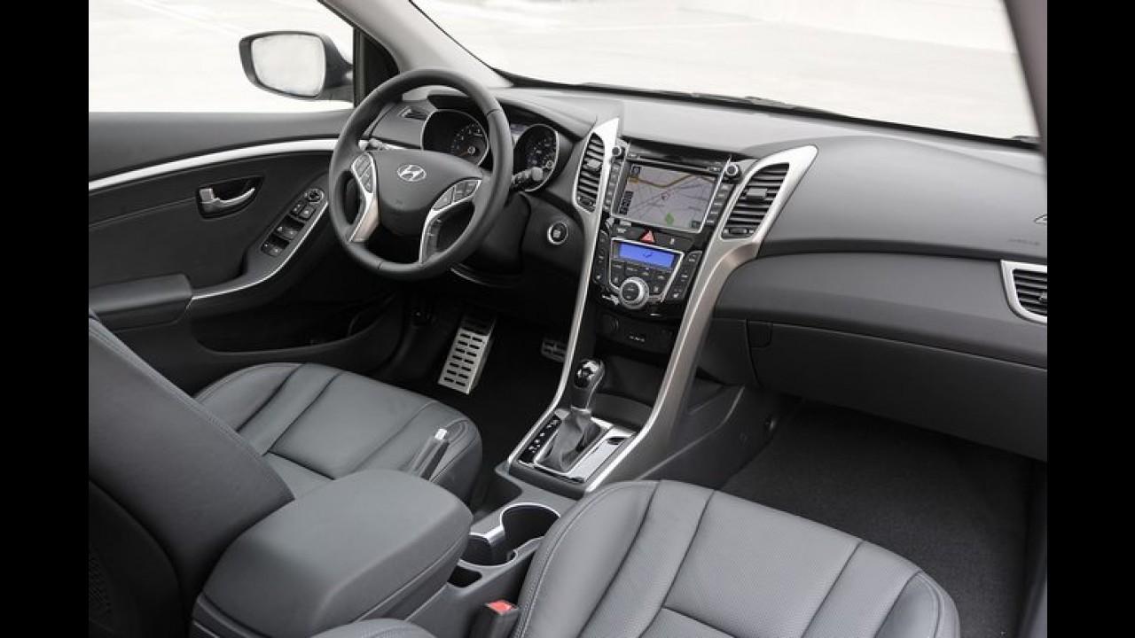 Hyundai Elantra GT: Esse é o nome do novo i30 lançado oficialmente nos Estados Unidos
