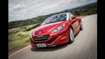 Peugeot RCZ não terá segunda geração, afirma chefão da PSA