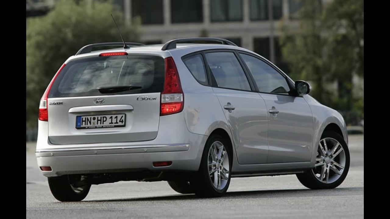 Hyundai i30 CW já está à venda com preços entre R$ 59 mil e R$ 78 mil