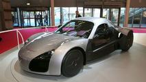 Venturi Volage Concept Presented in Paris