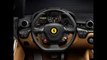 Ferrari F12 Berlinetta tem preços divulgados na Itália