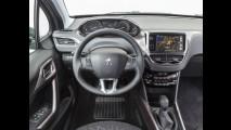 Prometido para o Brasil, Peugeot 2008 alcança 100 mil unidades produzidas