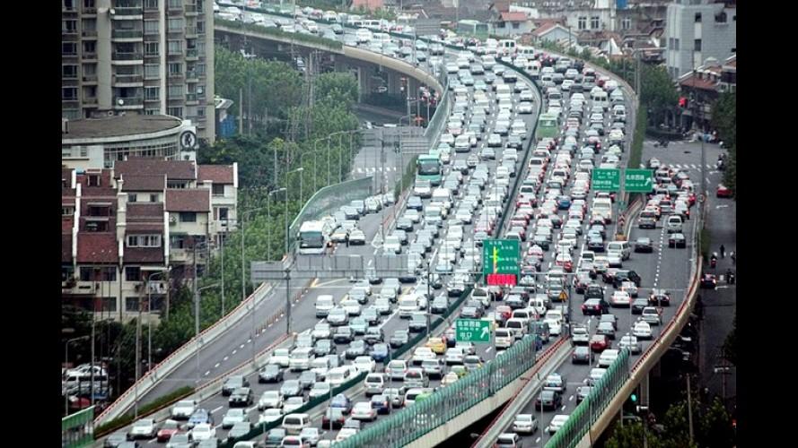 Vendas mundiais de carros terão novo recorde em 2013 - Ásia continuará na liderança