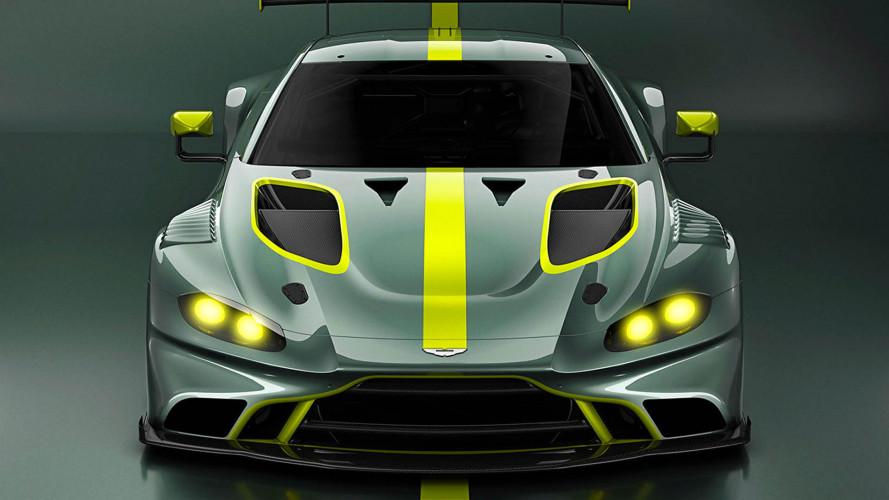 GT3-Rennwagen für 2019
