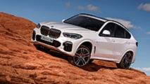 2019 BMW X6 tasarım yorumları