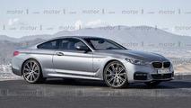 BMW 8 Series tasarım yorumu