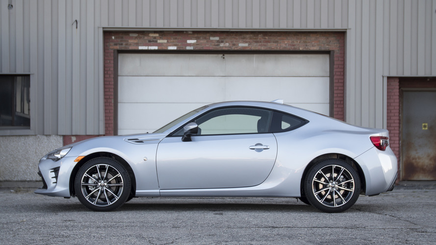 2017 Toyota 86 | Why Buy?