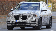 2018 BMW X5 2018 photos espion