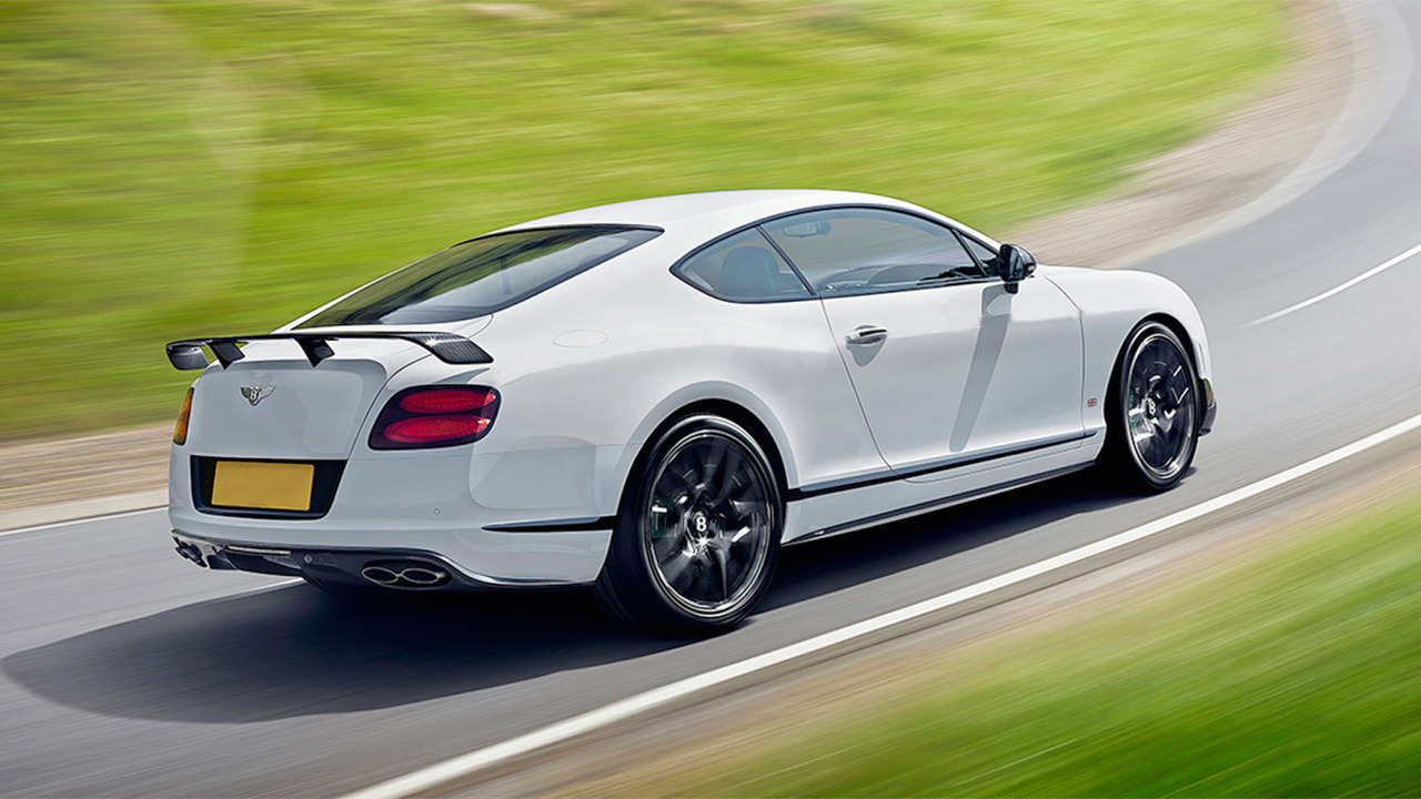 one of 300 bentley continental gt3 r up for sale. Black Bedroom Furniture Sets. Home Design Ideas