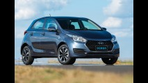 Hyundai HB20 Ocean: edição especial traz visual diferenciado e mais itens - veja preços
