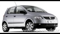 Recall do Fox - Volkswagen inicia recall do mecanismo de rebatimento do banco