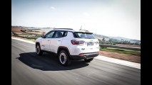 Volta Rápida: Novo Jeep Compass aponta bússola da marca para cima